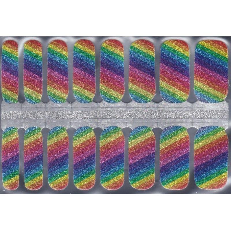 Radient Rainbow