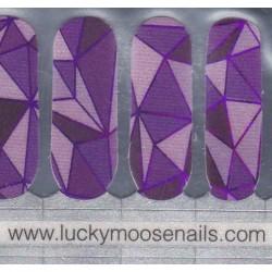 Purple Prisim