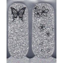 Glitter and Flutter